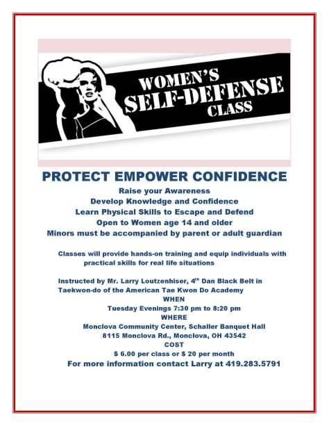 womens-self-defense-flyer-11-2-16