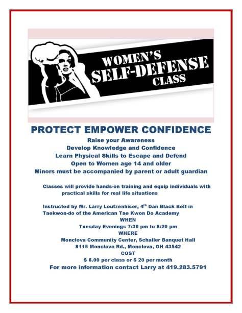 womens-self-defense-flyer-11-2-16